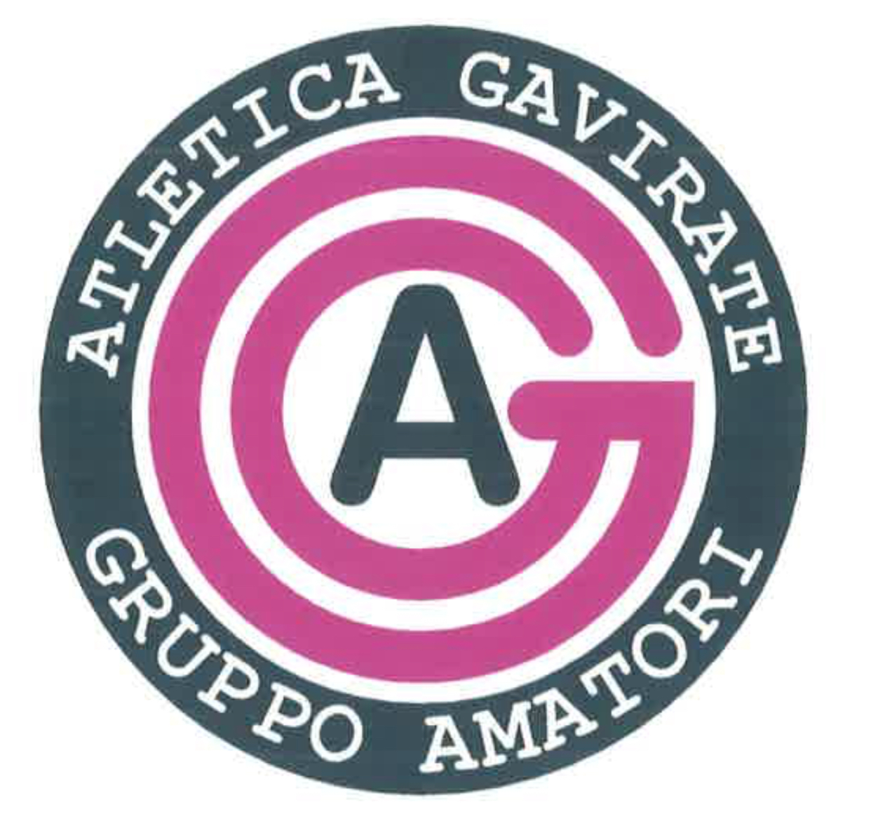 Logo Atletica Gavirate